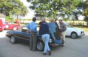 Page 5 - Classic Car Courses. How to Buy a Classic Car